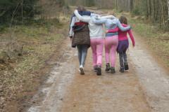de zusjes :)