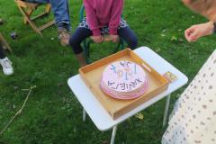 En taart :)